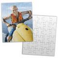 Jigsaw Puzzle Kits, Heat Transfer