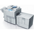 Laser Toner for the Ricoh Aficio 355