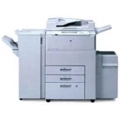 Laser Toner for the Ricoh Aficio 650