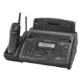Fax Supplies for the Panasonic Fax KX-FPC165