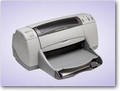 Printer Supplies for HP Deskjet 970C