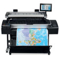 Printer Supplies for HP DesignJet HD Pro MFP