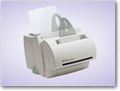 Printer Supplies for HP LaserJet 1100a