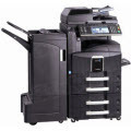 Laser Toner for the Kyocera Mita TASKalfa 520i