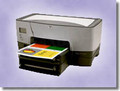 Printer Supplies for HP Color Inkjet CP1160tn