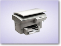 Printer Supplies for HP OfficeJet Pro 1170Cxi