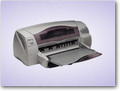 Printer Supplies for HP Deskjet 1220cxi