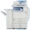 Laser Toner for the Ricoh MP C5000SPF