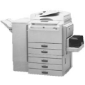 Laser Toner for the Ricoh Aficio 500