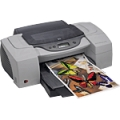 Printer Supplies for HP Color Inkjet CP1700d