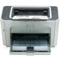 Laser Toner for the HP LaserJet P1505n
