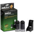 Ink Cartridges for the Refill Kits for Dell