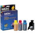 Ink Refill Kits for Lexmark