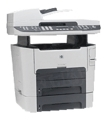 Printer Supplies for HP LaserJet 3392