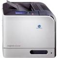 Laser Toner for the Konica-Minolta MagiColor 4650