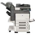 Laser Toner for the Konica Minolta Bizhub C252