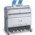 Laser Toner for the Ricoh Aficio MP W3600