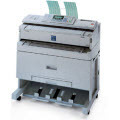 Laser Toner for the Ricoh Aficio FW240