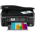 Ink Cartridges for the Epson WorkForce 600