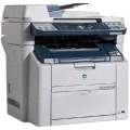 Laser Toner for the Konica-Minolta Bizhub C10X