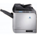 Laser Toner for the Konica Minolta Bizhub C20