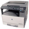 Laser Toner for the Konica Minolta Bizhub 162