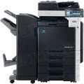 Laser Toner for the Konica-Minolta Bizhub 360