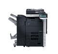 Laser Toner for the Konica Minolta Bizhub 552