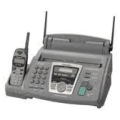 Fax Supplies for the Panasonic Fax KX-FPG372