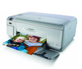 Printer Supplies for HP PhotoSmart C4580