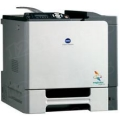 Laser Toner for the Konica-Minolta MagiColor 5450