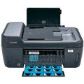 Ink Cartridges for the Lexmark Prospect Pro206