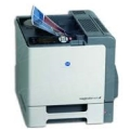 Laser Toner for the Konica Minolta MagiColor 5550