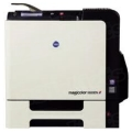 Laser Toner for the Konica Minolta MagiColor 5650