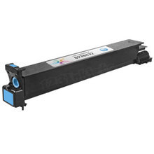 Compatible Konica-Minolta 8938-632 Cyan Laser Toner Cartridges for the MagiColor 7450