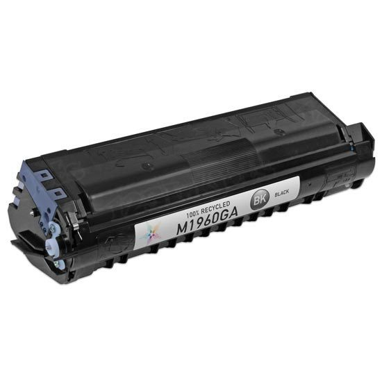 Remanufactured M1960G Black Toner Cartridge for Apple