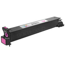 Compatible Konica-Minolta 8938-631 Magenta Laser Toner Cartridges for the MagiColor 7450