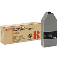 OEM Ricoh 884900 Black Laser Toner Cartridge, Type P1