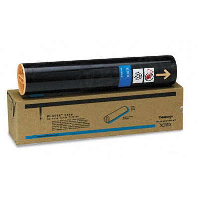 OEM Xerox 16187900 Cyan Toner Cartridge