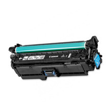 Canon GPR-29C (8,500 Pages) High Yield Cyan Laser Toner Cartridge - OEM 2643B004AA