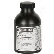 Toshiba OEM 44295004000 / D-3500 Black Developer