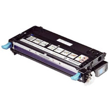 Original H513C Cyan Toner (G483F) for Dell 3130cn, 9,000 Page Yield