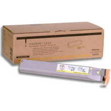 Xerox 016-1975-00 (16197500) Yellow OEM Laser Toner Cartridge