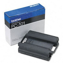 Brother OEM Black PC101 Toner Cartridge