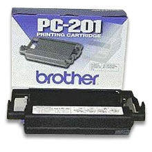 Brother OEM Black PC201 Toner Cartridge
