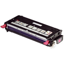 Original H514C Magenta Toner (G484F) for Dell 3130cn, 9,000 Page Yield