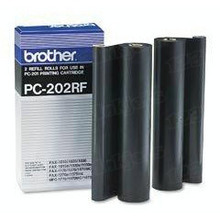 Brother OEM Black PC202RF Toner Cartridge