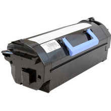 Original T6J1J Black Toner (GDFKW) for Dell B5460dn, 6,000 Page Yield - Use and Return