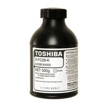 Toshiba OEM 6LE98164300 / D-FC28-K Black Developer