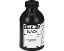 Toshiba OEM 6LA27227000 / D-3511-K Black Developer